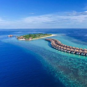 Tumbnail Hurawaihi Luxury Maldives Honeymoon