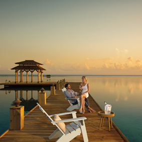 Zoetry Montego Bay All Inclusive Honeymoon Packages