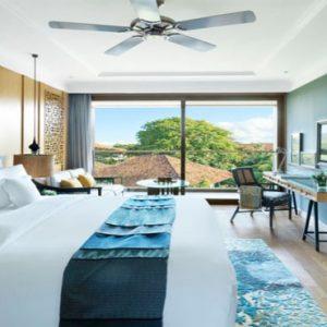 1 King Bed Neighbourhood Hotel Indigo Bali Seminyak Beach Bali Honeymoons