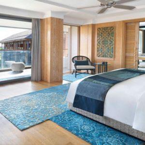 1 King Perada Suite Hotel Indigo Bali Seminyak Beach Bali Honeymoons