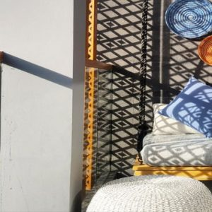 1 King Sagar Suite2 Hotel Indigo Bali Seminyak Beach Bali Honeymoons