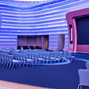 Al Habtoor Theatre V Hotel Dubai, Curio Collection By Hilton Dubai Honeymoons