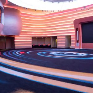 Amazing Room Ballroom1 V Hotel Dubai, Curio Collection By Hilton Dubai Honeymoons
