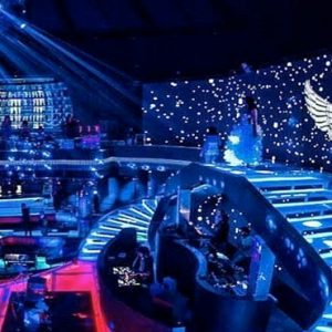 BOA Lounge & Club V Hotel Dubai, Curio Collection By Hilton Dubai Honeymoons