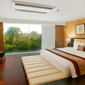 De Vins Suite De Vins Sky Hotel Seminyak Bali Honeymoons