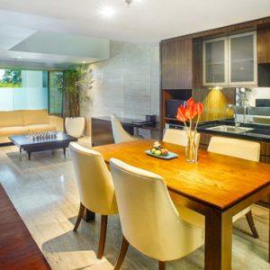 De Vins Suite1 De Vins Sky Hotel Seminyak Bali Honeymoons