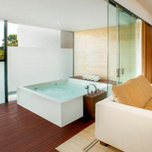 De Vins Suite3 De Vins Sky Hotel Seminyak Bali Honeymoons
