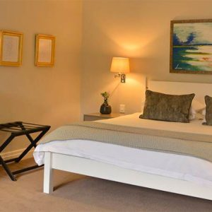 Deluxe Room 1 Le Franschhoek Hotel & Spa South Africa Honeymoons