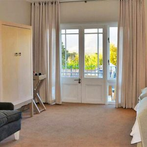 Deluxe Room 2 Le Franschhoek Hotel & Spa South Africa Honeymoons