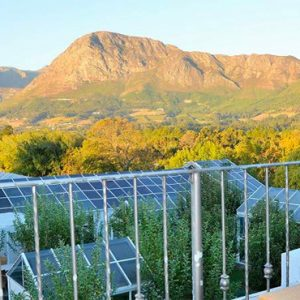 Deluxe Room 3 Le Franschhoek Hotel & Spa South Africa Honeymoons