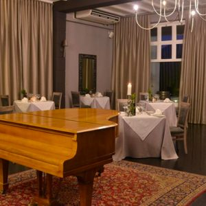 Dining Le Franschhoek Hotel & Spa South Africa Honeymoons