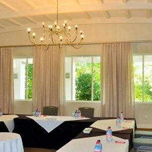 Events Room 3 Le Franschhoek Hotel & Spa South Africa Honeymoons