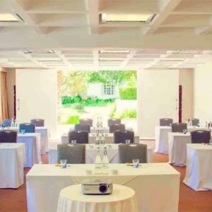 Events Room Le Franschhoek Hotel & Spa South Africa Honeymoons