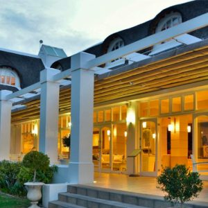 Exterior 1 Le Franschhoek Hotel & Spa South Africa Honeymoons
