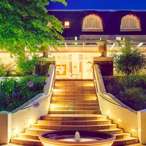 Exterior 3 Le Franschhoek Hotel & Spa South Africa Honeymoons