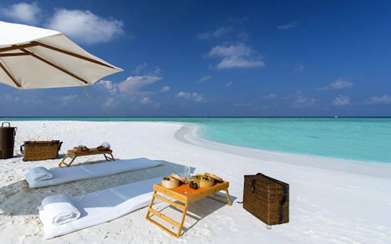 Gili Lankanfushi Maldives Dining1