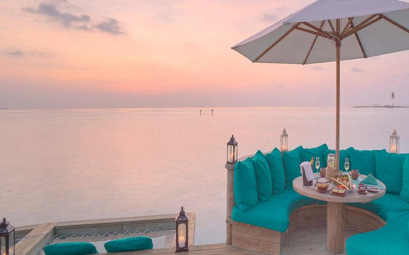 Gili Lankanfushi Maldives Dining2