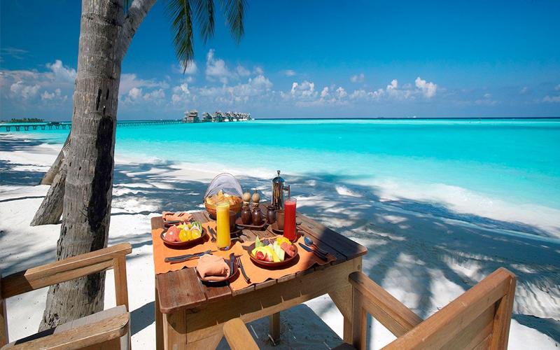 Gili Lankanfushi Maldives Dining3