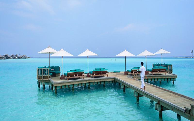 Gili Lankanfushi Maldives Dining5