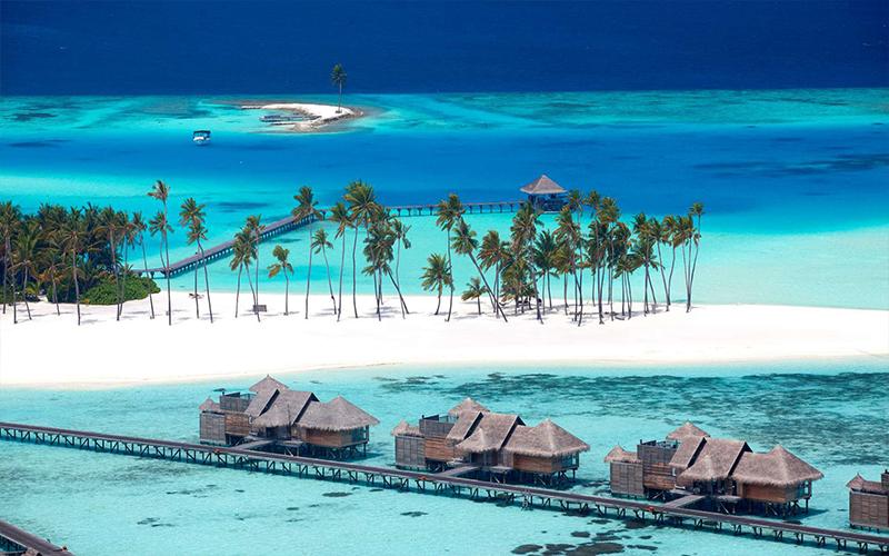 Gili Lankanfushi Maldives Mr Friday