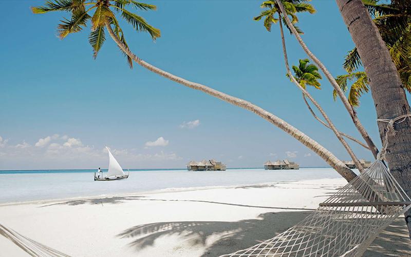 Gili Lankanfushi Maldives Mr Friday1