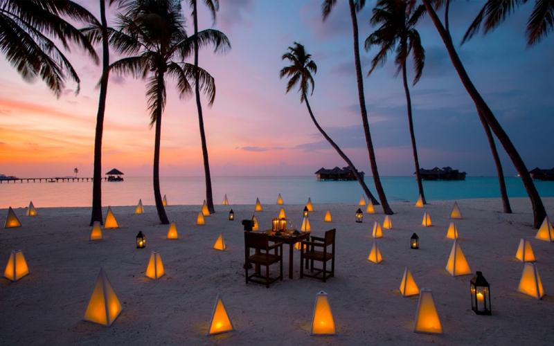 Gili Lankanfushi Maldives Sleeping Under The Stars3