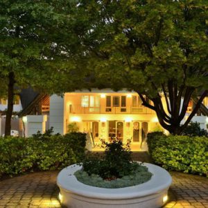 Hotel Exterior Le Franschhoek Hotel & Spa South Africa Honeymoons