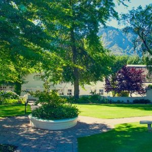 Hotel Exterior4 Le Franschhoek Hotel & Spa South Africa Honeymoons