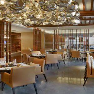 Level Seven V Hotel Dubai, Curio Collection By Hilton Dubai Honeymoons