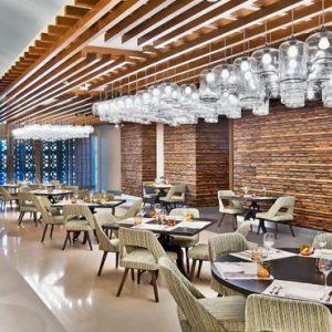 Level Seven1 V Hotel Dubai, Curio Collection By Hilton Dubai Honeymoons