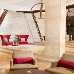 Lobby1 De Vins Sky Hotel Seminyak Bali Honeymoons