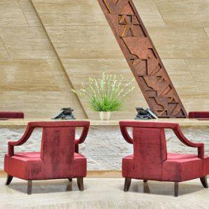 Lobby2 De Vins Sky Hotel Seminyak Bali Honeymoons