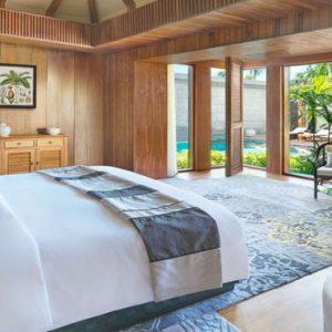 Maha Two Bedroom Pool Villa Hotel Indigo Bali Seminyak Beach Bali Honeymoons