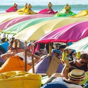 Mesari Beach Hotel Indigo Bali Seminyak Beach Bali Honeymoons