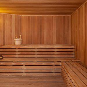 Nari Spa Sauna De Vins Sky Hotel Seminyak Bali Honeymoons