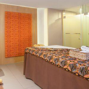 Nari Spa Single Room De Vins Sky Hotel Seminyak Bali Honeymoons
