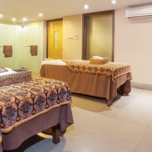 Nari Spa Couple Room1 De Vins Sky Hotel Seminyak Bali Honeymoons