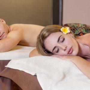 Nari Spa Couple Treatment De Vins Sky Hotel Seminyak Bali Honeymoons