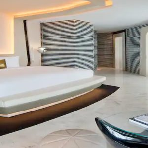 Penthouse V Hotel Dubai, Curio Collection By Hilton Dubai Honeymoons