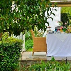 Private Dining Le Franschhoek Hotel & Spa South Africa Honeymoons