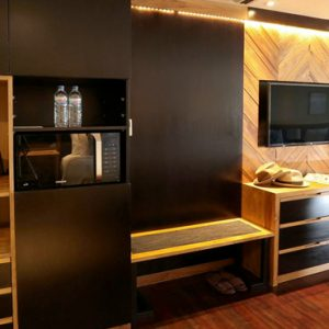 Quad Whirlpool Suite2 De Vins Sky Hotel Seminyak Bali Honeymoons