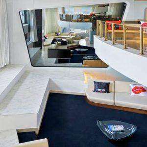 Sky Villa5 V Hotel Dubai, Curio Collection By Hilton Dubai Honeymoons