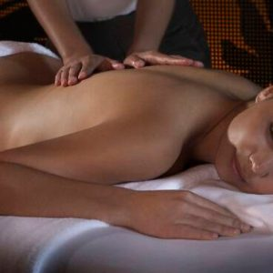 Spa Massage Le Franschhoek Hotel & Spa South Africa Honeymoons