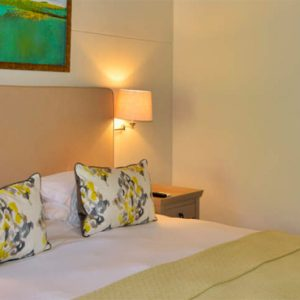 Standard Family Room Le Franschhoek Hotel & Spa South Africa Honeymoons