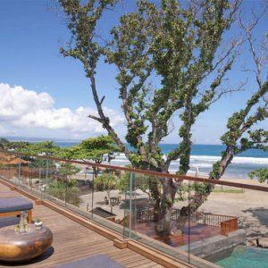 SugarSand Upper Deck Hotel Indigo Bali Seminyak Beach Bali Honeymoons