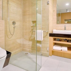 Superior Room2 De Vins Sky Hotel Seminyak Bali Honeymoons