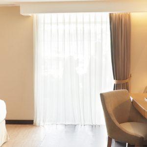 Superior Room4 De Vins Sky Hotel Seminyak Bali Honeymoons