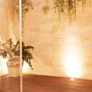 Superior Terrace Room1 De Vins Sky Hotel Seminyak Bali Honeymoons