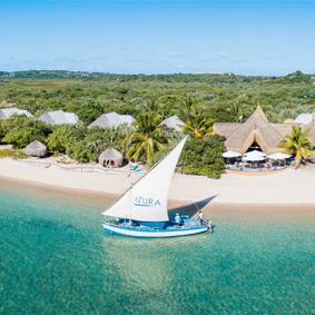 Thumbnail Azura Benguerra Island Mozambique Honeymoons