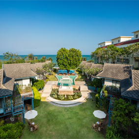 Thumbnail Devasom Hua Hin Resort Thailand Honeymoons